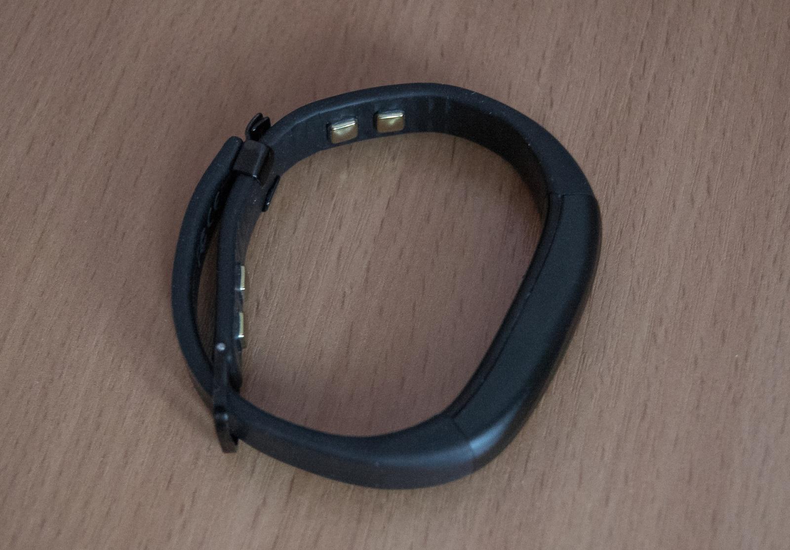 Спорт-семейство: Jawbone UP3 и UP2 с позабытым товарищем UP24 - 11