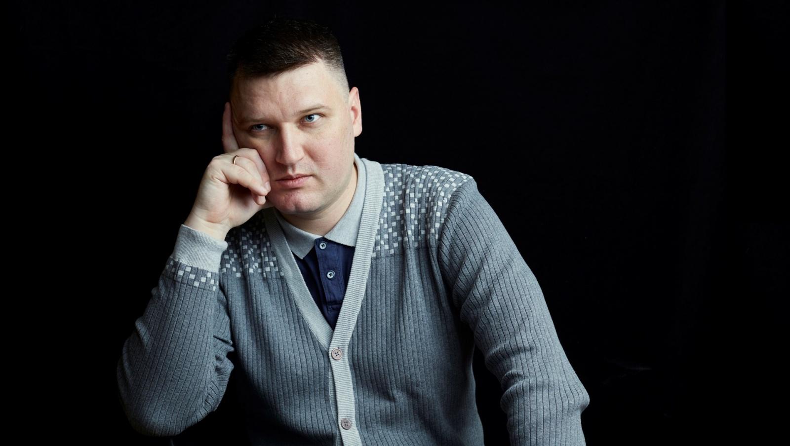 Артём Козлюк, руководитель Роскомсвободы