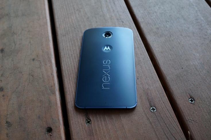 Смартфон Nexus 6 больше нельзя купить на сайте Google