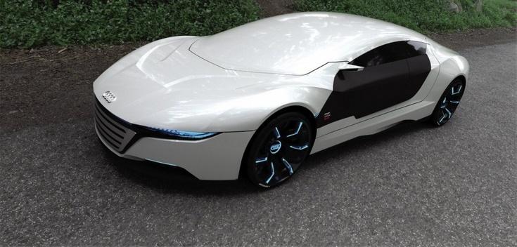 Samsung также заинтересовалась рынком беспилотных авто