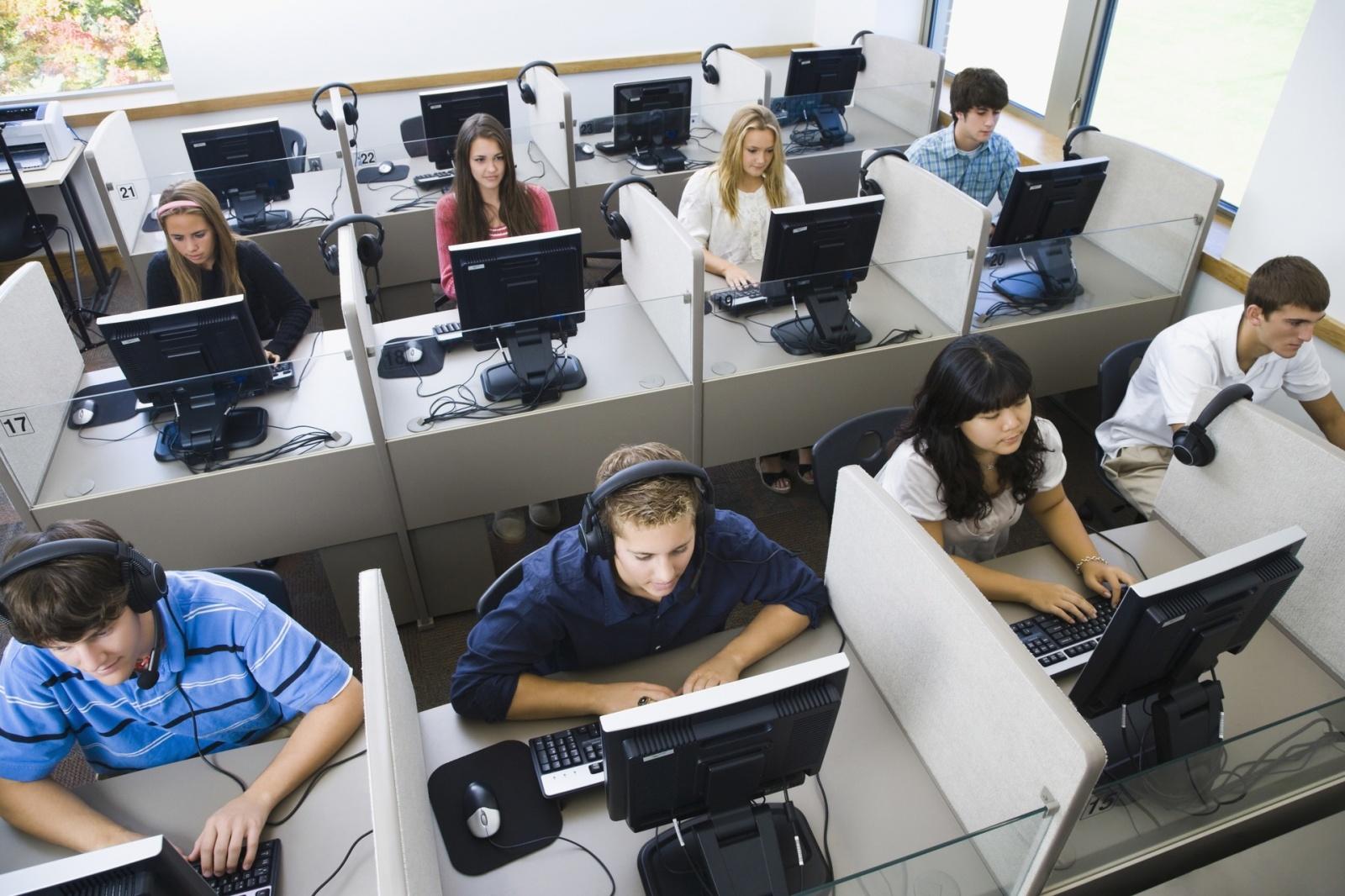 Teachbase на конференции Intel: помогаем учителям учиться - 1