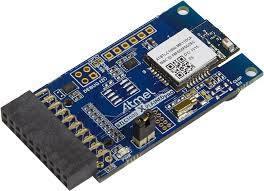 Беспроводные решения Atmel для IoT - 12