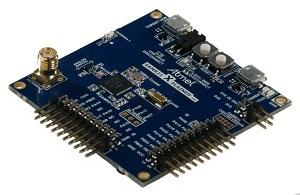 Беспроводные решения Atmel для IoT - 14