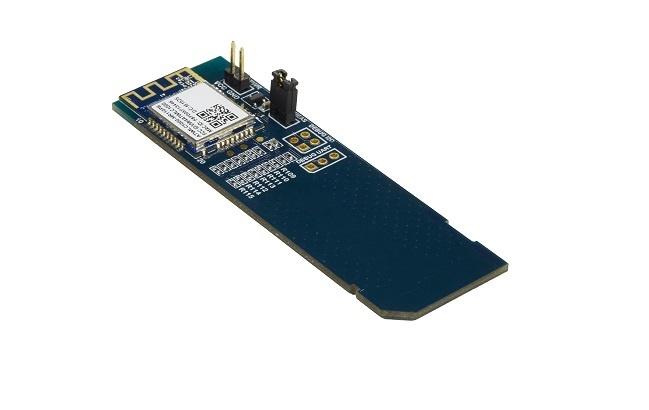 Беспроводные решения Atmel для IoT - 5