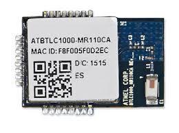 Беспроводные решения Atmel для IoT - 9