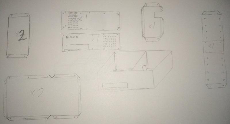 Еще одна статья про изготовление домашнего медиа-сервера - 3