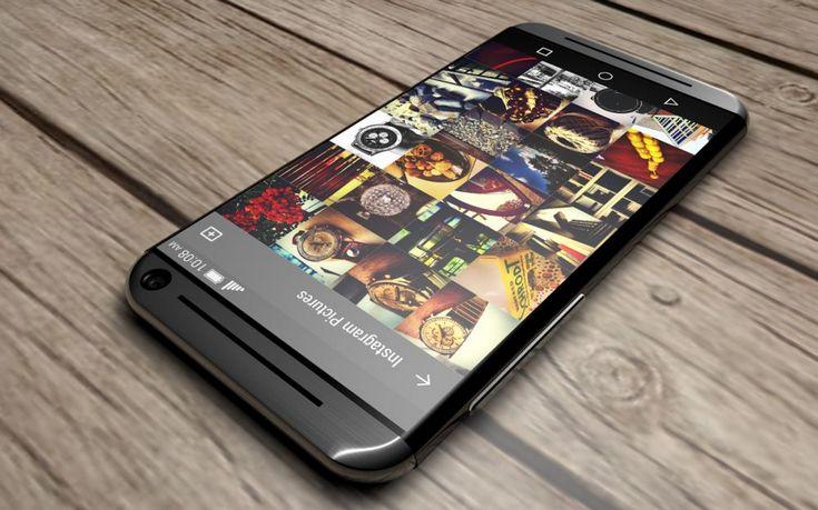HTC сменит имя для нового флагманского смартфона
