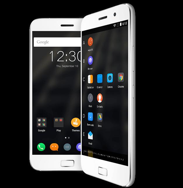 Смартфон Zuk Z1. Тот ещё ZUK - 5