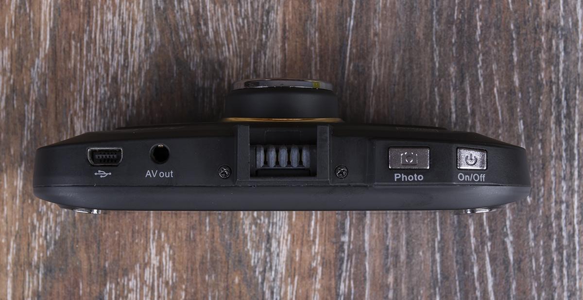 AdvoCam-FD8 Gold GPS – видеорегистратор премиум-класса - 10