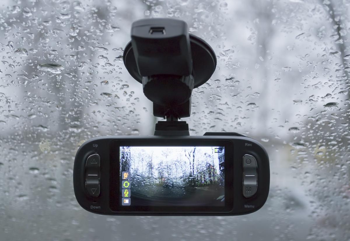 AdvoCam-FD8 Gold GPS – видеорегистратор премиум-класса - 11
