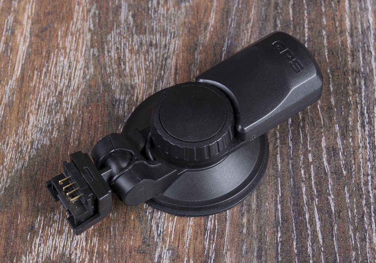 AdvoCam-FD8 Gold GPS – видеорегистратор премиум-класса - 12