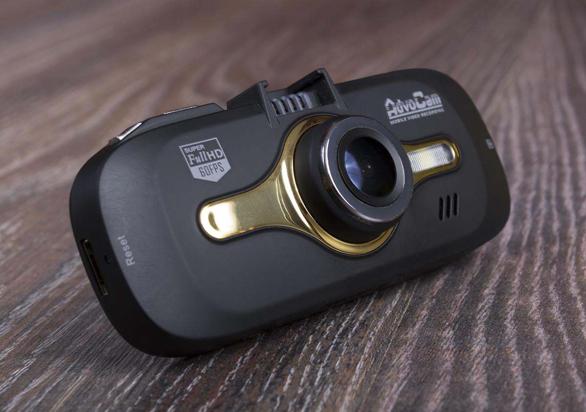 AdvoCam-FD8 Gold GPS – видеорегистратор премиум-класса - 9