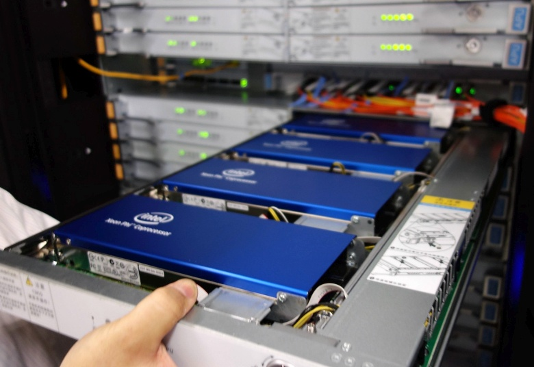 Top 500: новый рейтинг суперкомпьютеров - 2