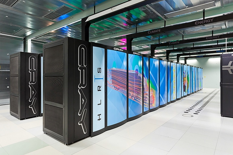 Top 500: новый рейтинг суперкомпьютеров - 8