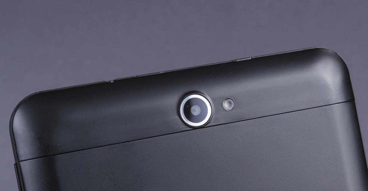 bb-mobile Techno Mozg 8.0: 8-дюймовый планшет с процессором Intel® Atom™ X3-C3230RK и ОС Android 5.1 Lollipop - 12