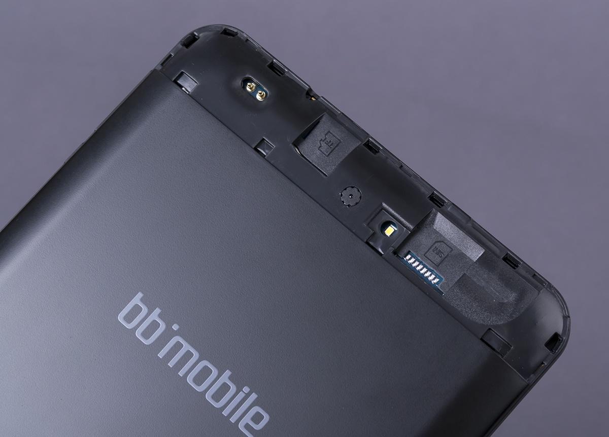 bb-mobile Techno Mozg 8.0: 8-дюймовый планшет с процессором Intel® Atom™ X3-C3230RK и ОС Android 5.1 Lollipop - 14