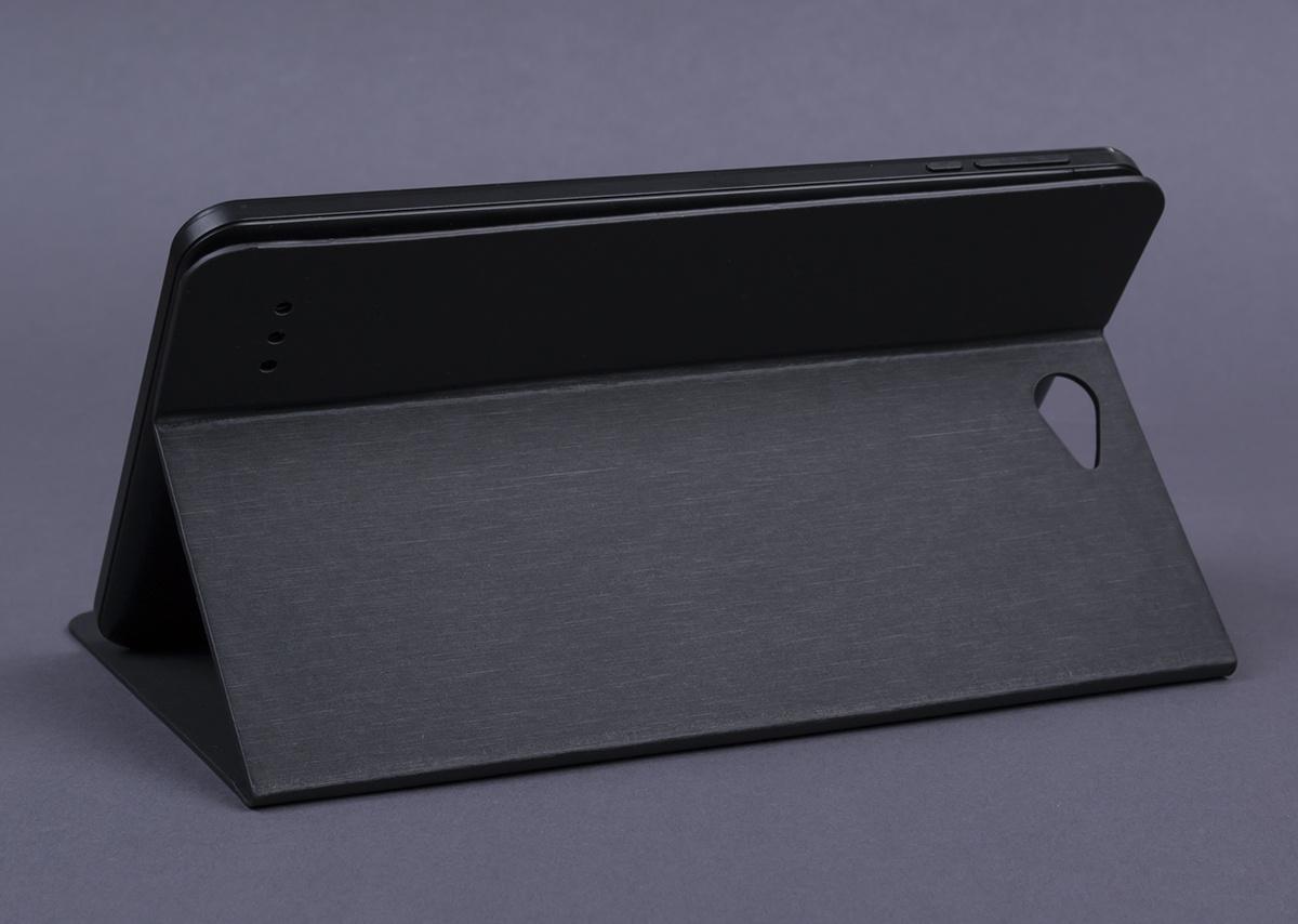 bb-mobile Techno Mozg 8.0: 8-дюймовый планшет с процессором Intel® Atom™ X3-C3230RK и ОС Android 5.1 Lollipop - 5