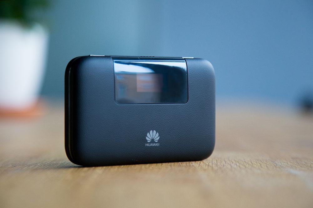 Обзор мобильных роутеров Huawei - 2