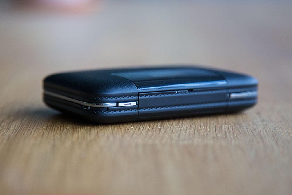 Обзор мобильных роутеров Huawei - 5