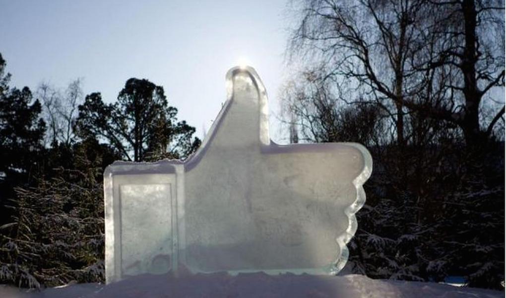 Экскурсия по шведскому дата-центру Facebook недалеко от Полярного круга - 29