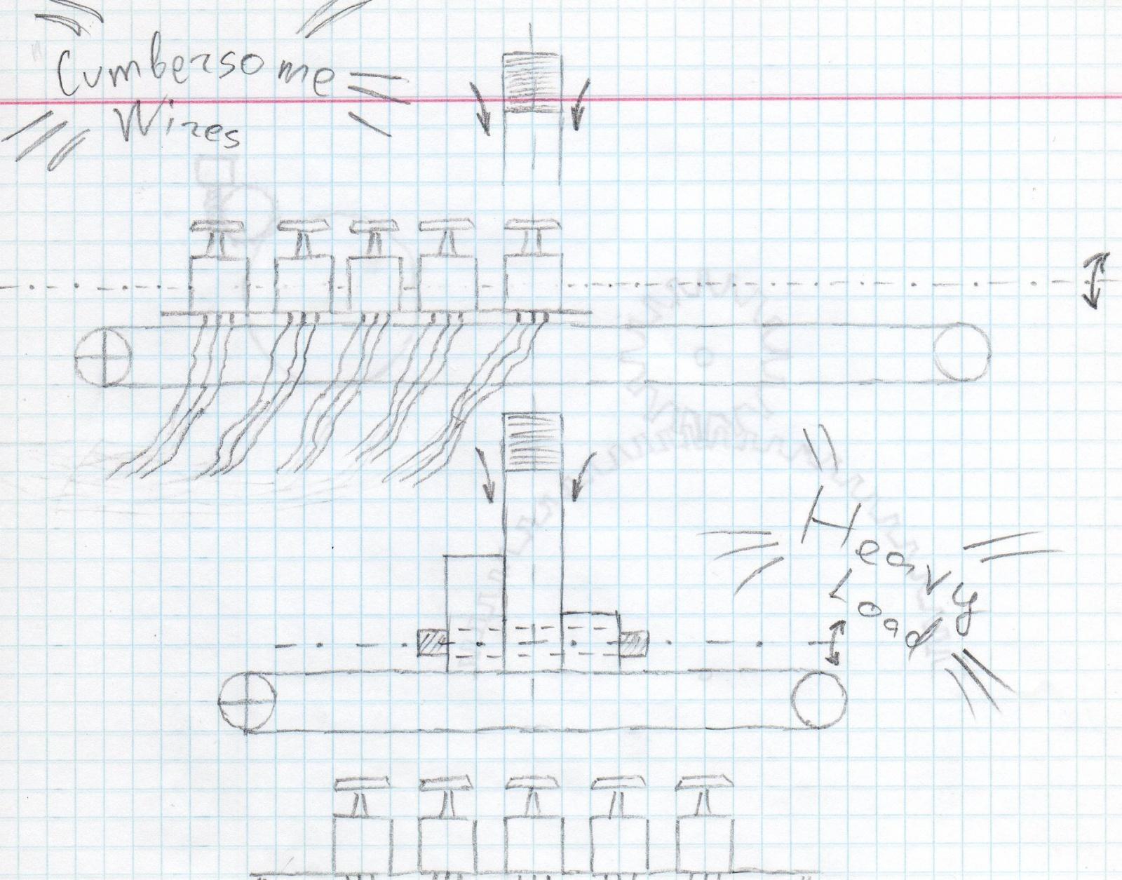 Машина Голдберга в реальной жизни. Сложный ли алгоритм действия для сложного механизма? - 7