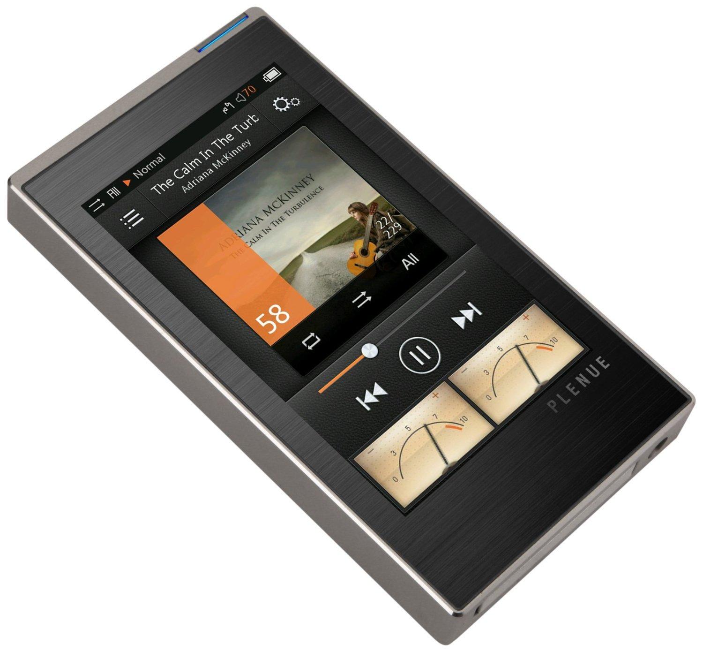 Обзор портативного аудиоплеера Cowon Plenue M: Дело в звуке - 2