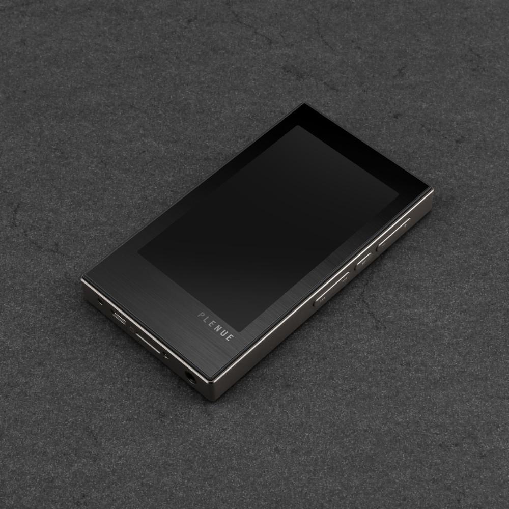 Обзор портативного аудиоплеера Cowon Plenue M: Дело в звуке - 3