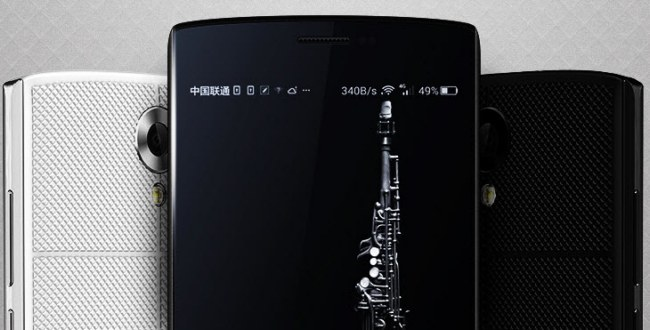 Смартфон HomTom HT7 с интересным дизайном и дисплеем с диагональю 5,5 дюйма доступен по цене от $39