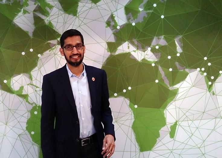 Google хочет обеспечить железнодорожные станции Индии покрытием Wi-Fi
