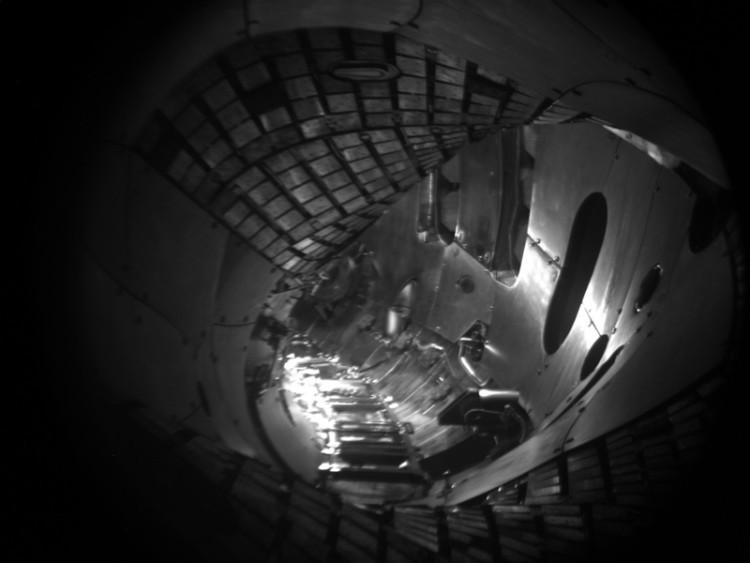 В стеллараторе Wendelstein 7-X получена первая плазма - 2