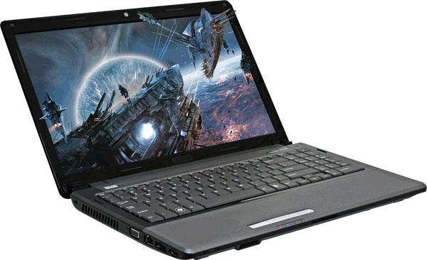 По оценке Compal, всего за текущий год будет отгружено 39 млн ноутбуков