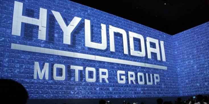 Hyundai Motor сама разработает датчики и процессоры для своих беспилотных машин