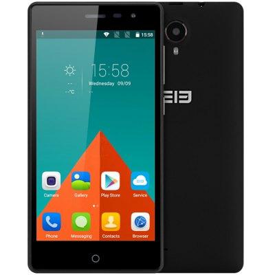 На данный момент заявлены всего семь моделей смартфонов Elephone, которые получат Android 6.0