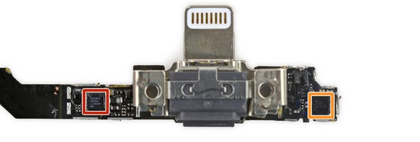 Чехол Apple Smart Battery Case получит два балла у iFixit