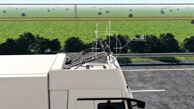 «Электрофуры» в ближайшее время появятся на дорогах Швеции - 6