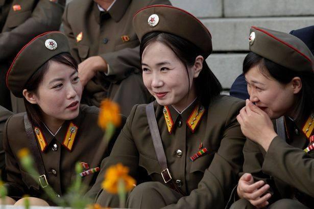 КНДР освоила Facebook, приглашает в гости - 2