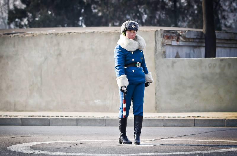 КНДР освоила Facebook, приглашает в гости - 5