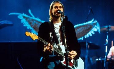 Обсуждение: Как Курт Кобейн модифицировал свою гитару - 7