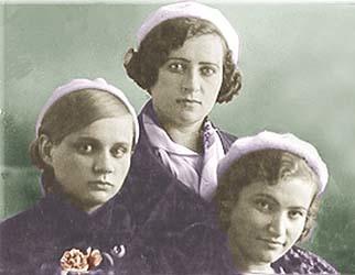 Выдающиеся программисты СССР: Екатерина Логвиновна Ющенко - 2