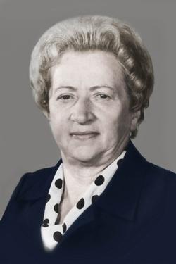 Выдающиеся программисты СССР: Екатерина Логвиновна Ющенко - 1
