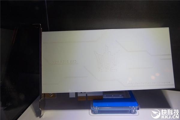 SSD Galax HOF