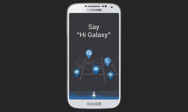 Samsung хочет создать собственного виртуального ассистента