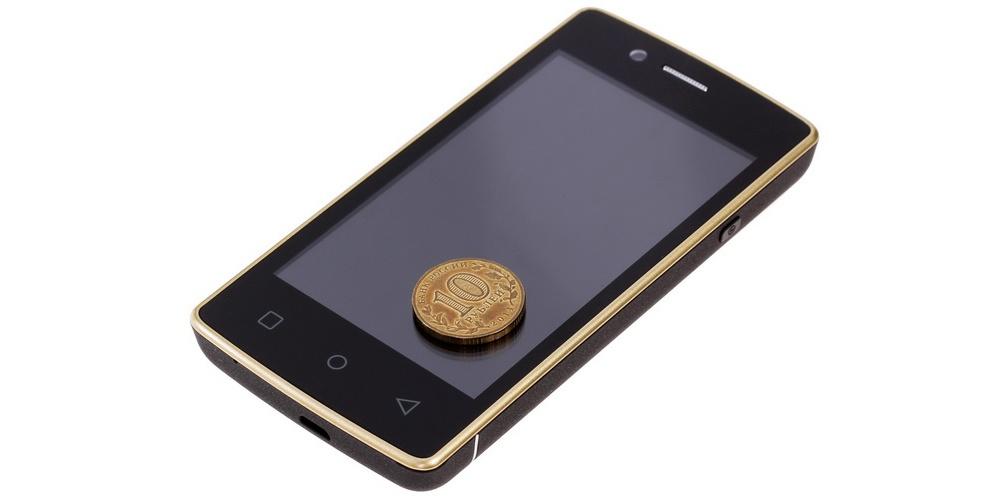 DEXP Ixion: пополнение линейки «долгоиграющих» смартфонов - 3