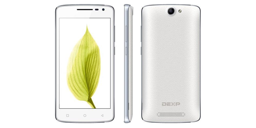 DEXP Ixion: пополнение линейки «долгоиграющих» смартфонов - 8