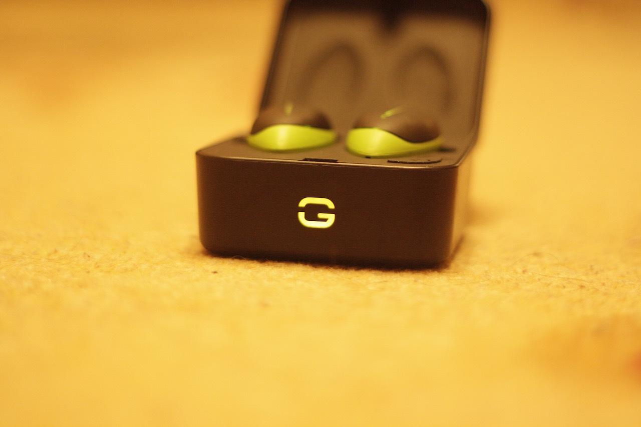 Gogo — самые беспроводные наушники - 3