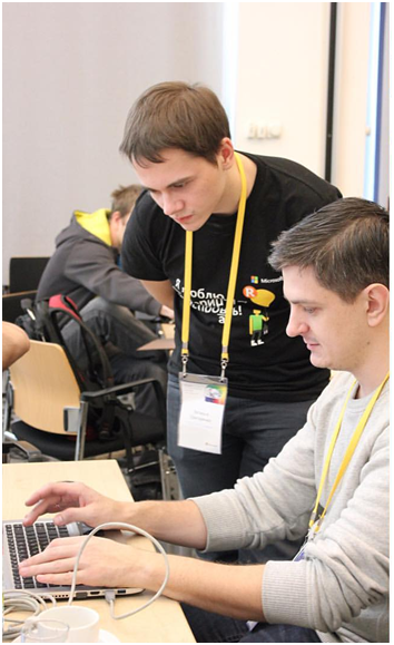 IoT и хакатон Azure Machine Learning: как мы делали проект вне конкурса - 13