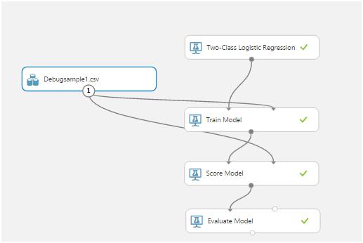 IoT и хакатон Azure Machine Learning: как мы делали проект вне конкурса - 9