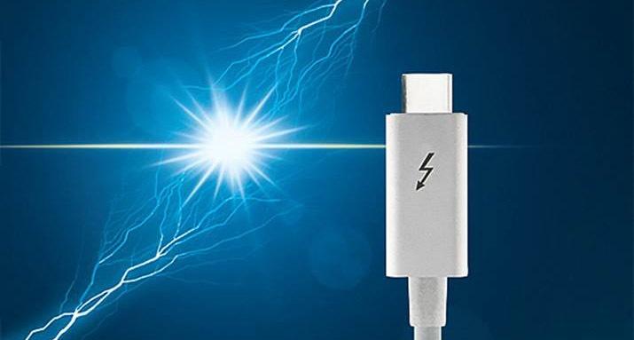 Thunderbolt 3. Всё, что нужно, в одном кабеле и даже немного больше - 1