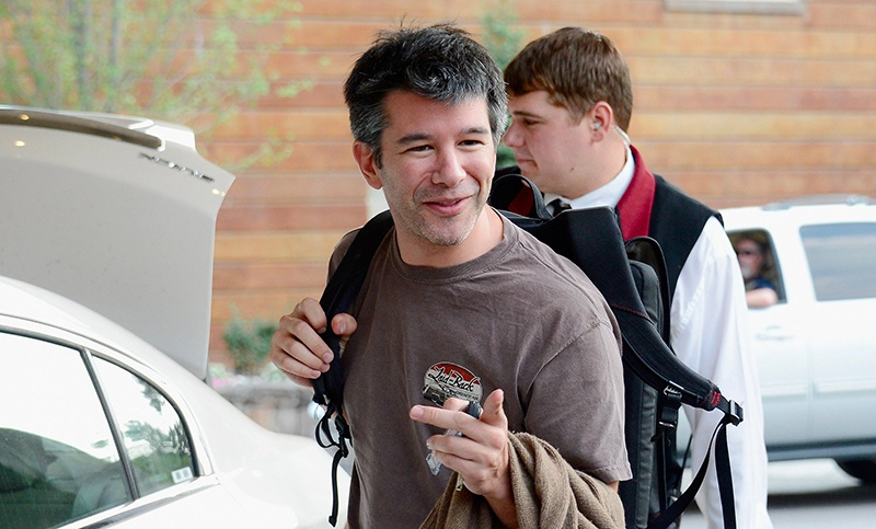 Uber не собирается продавать свои акции в ближайшем будущем - 1