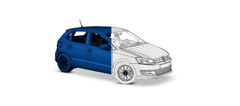 Автомобильные конфигураторы как зеркало революции веб-технологий - 1